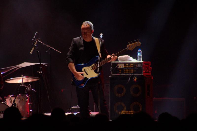 Eric Clapton Live In Der Arena Leipzig 2013 Access2music