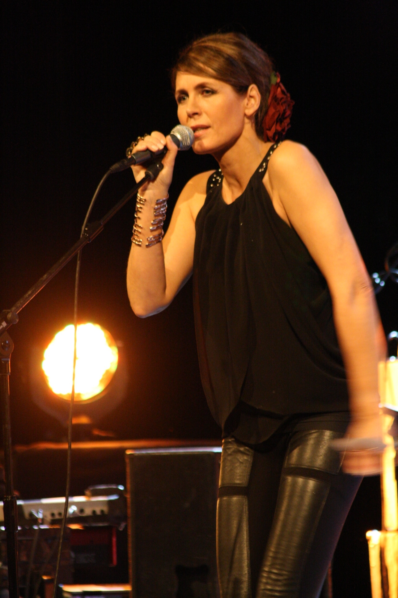 Kari Bremnes Live In Hannover 2012 Access2music